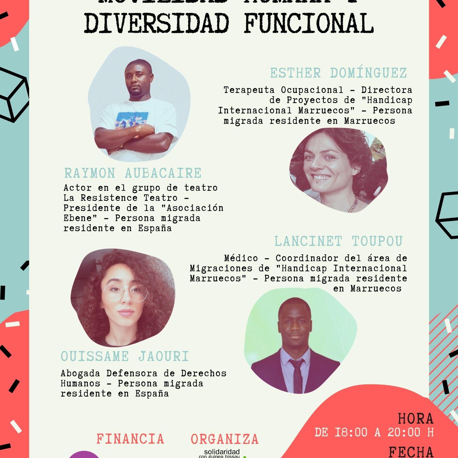 I Conversatorio Sobre Movilidad Humana Y